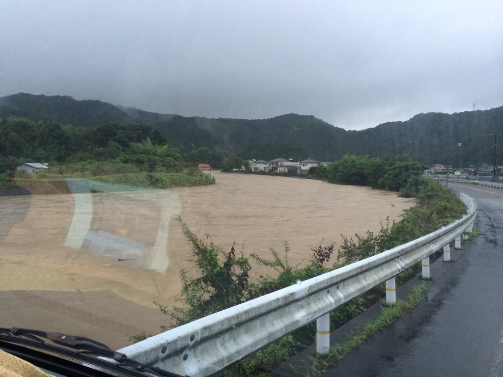 2014.8.2宍喰水害日比原